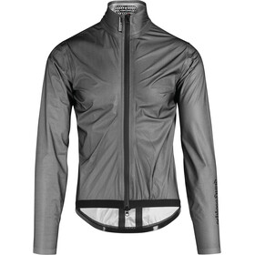 assos Èquipe RS Rain Jacket black series